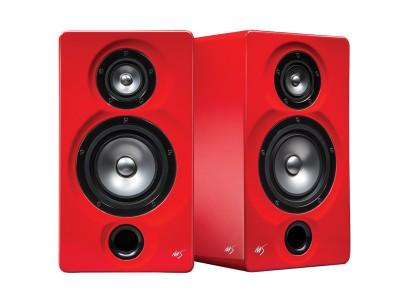 Speaker Type